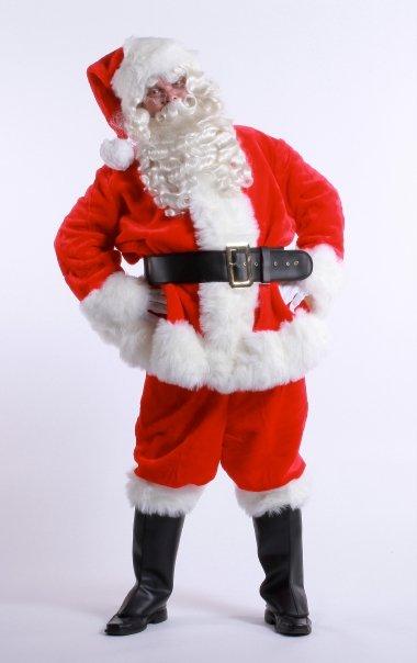 Danmarks hyggeligste julemand