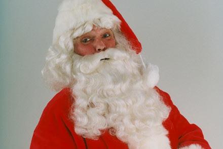 Julemanden Bugislaw