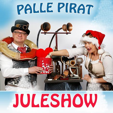 Palle Pirat